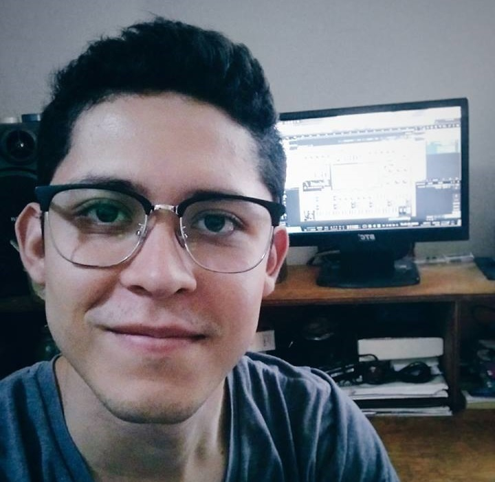 The Giant Worship Piano - Ableton Live - Isai Rodríguez
