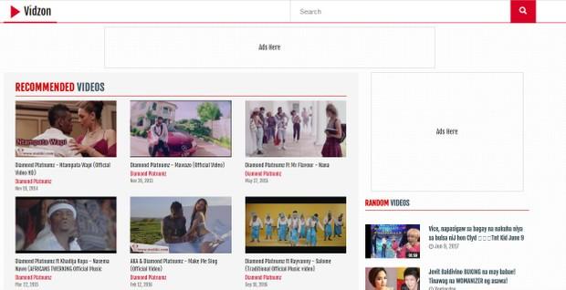 Video Search Engine Script, SEO Optimized 2018