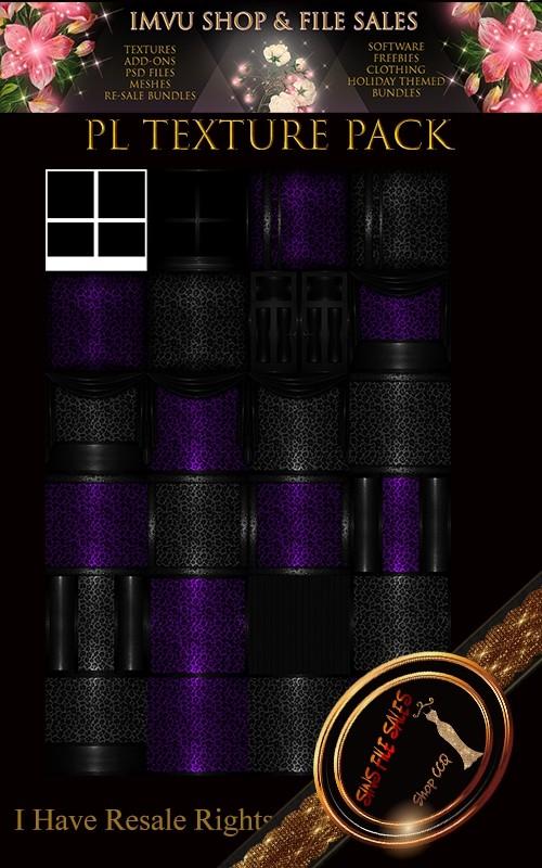 PL Texture Pack