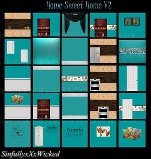 Home Sweet Home V2