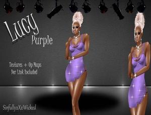 Lucy Purple
