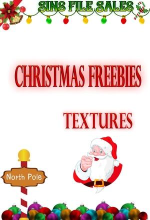 Christmas Freebies Textures