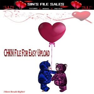 Love Bears * CHKN