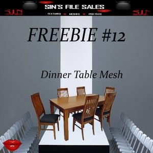 FREEBIE #12