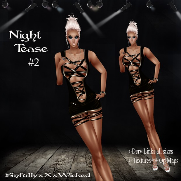 Night Tease #2