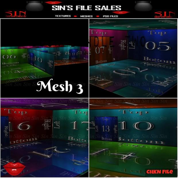Mesh 3