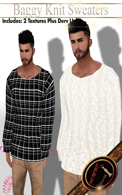 ◘Mens Sweaters◘