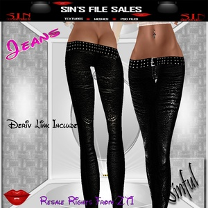 Sindy Jeans