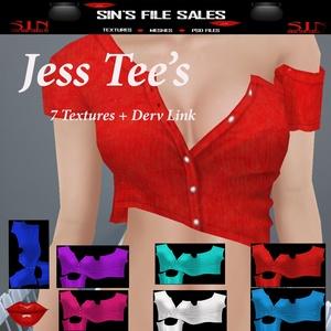 Jess Tee's