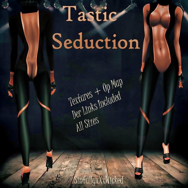 Tastic Seduction