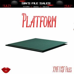 Platform* Mesh