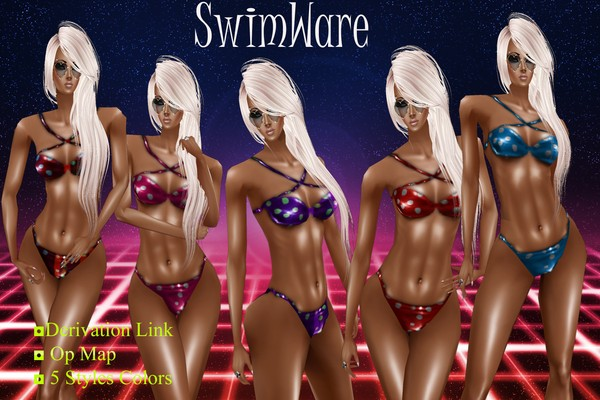 Swimware (6 files + Derv Link)