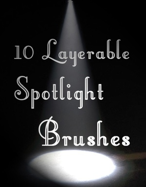 10 Light Effect Layers