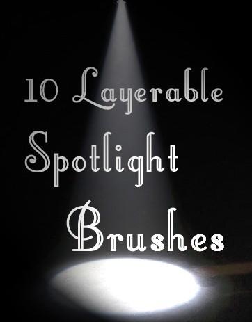 10 Light Effect Layers