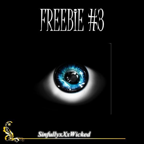 FREEBIE #3