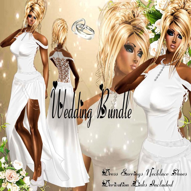 ~*Wedding Bundle*~