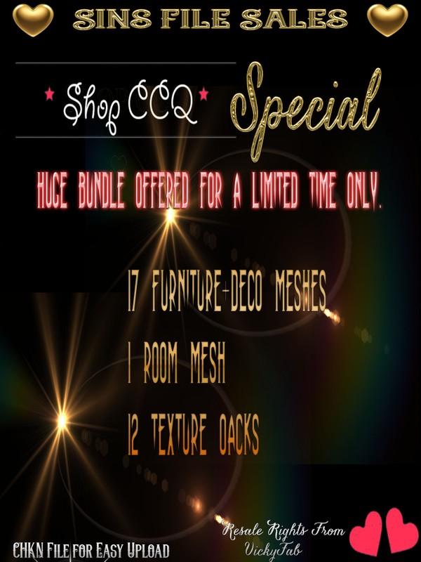 Huge Bundle Offer ♥