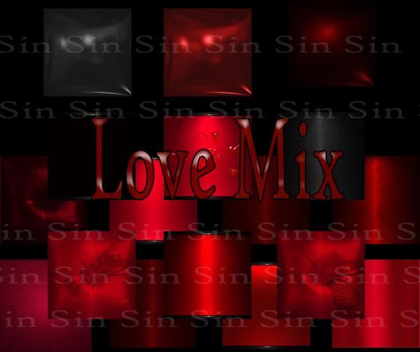Love *Mix*