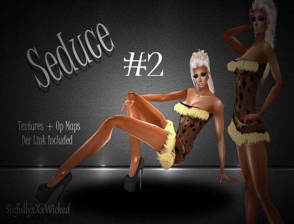 Seduce #2