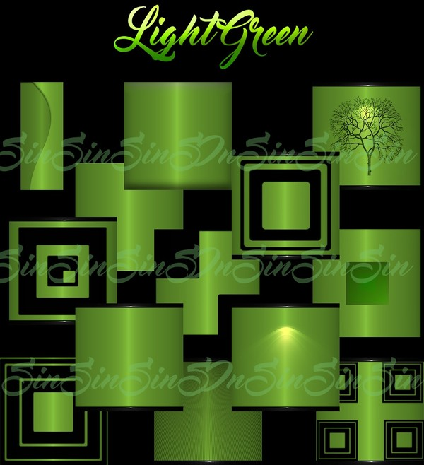 Light Green (Textures)
