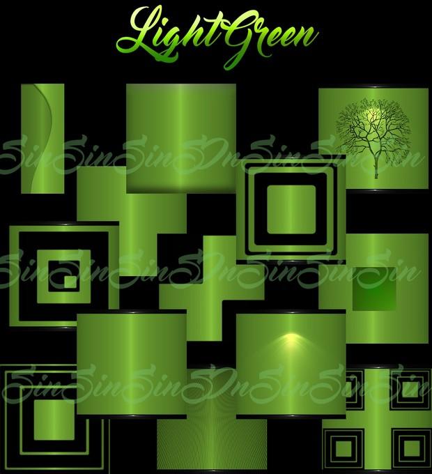 Light Green (Textures)