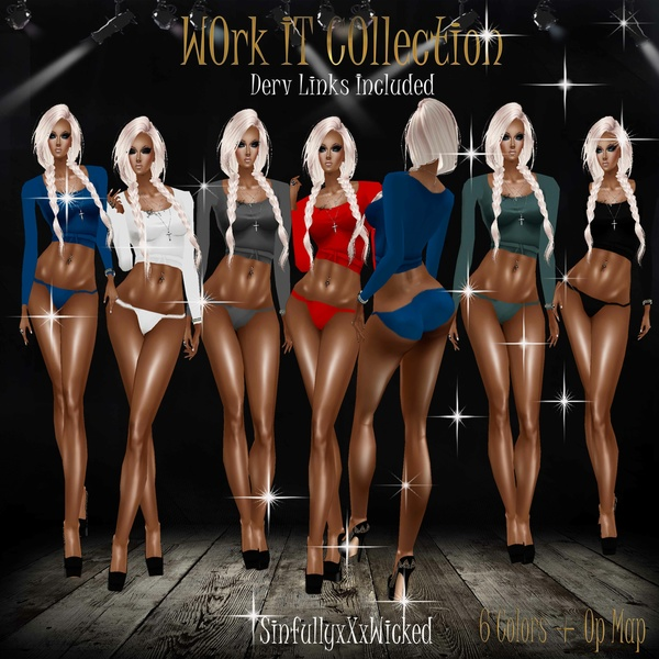 Work It Collection