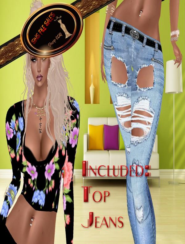 •Devine Outfit•V2