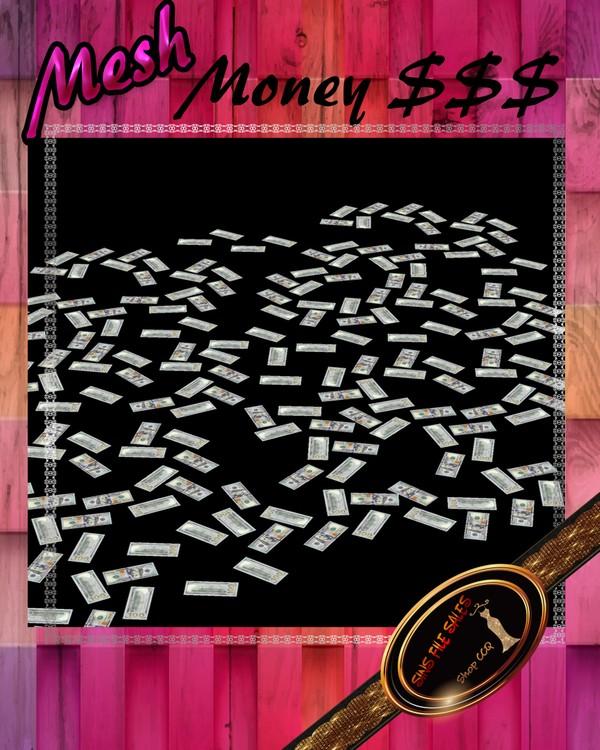 •Floor Money•CHKN File