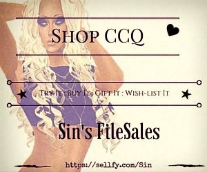 IMVU Shop & File Sales Rules