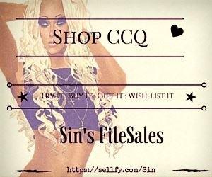 IMVU Shop & File Sales Rules