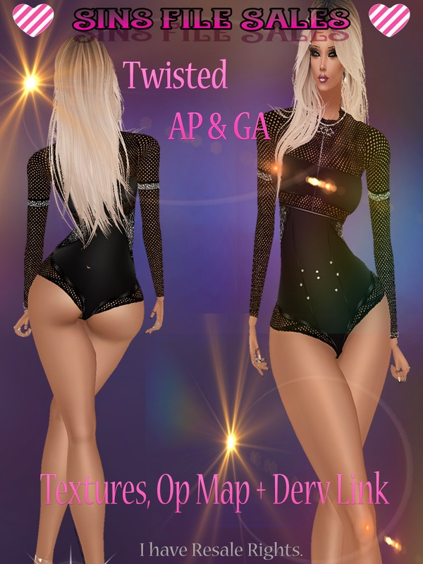 Twisted Outfit