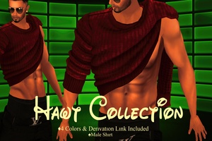Hawt Collection  (Limited)