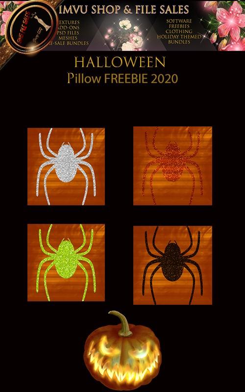 Halloween 2020 FREEBIE🎃