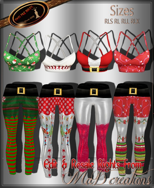 🎅 Christmas Womans Clothing Bundle 🎅