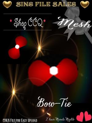 Bow Tie Mesh