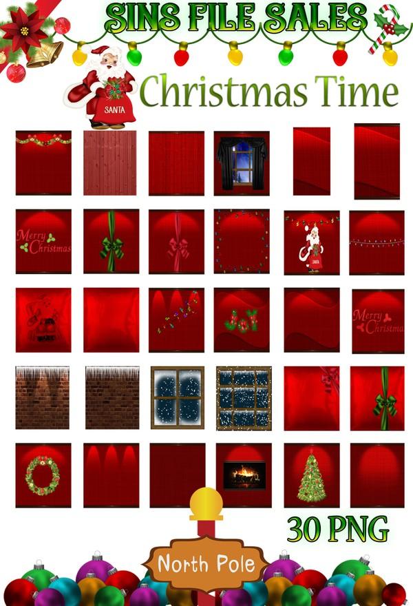 Christmas Time *2017