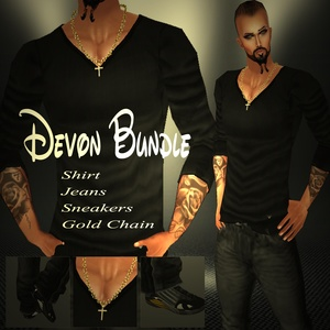 Devon Bundle