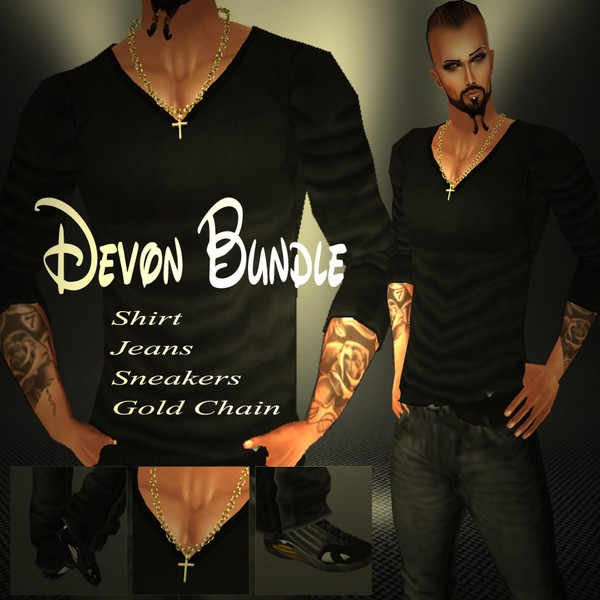 Devon Bundle