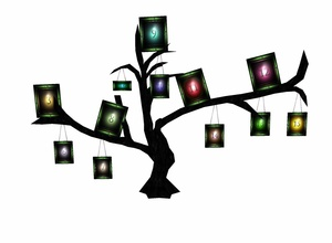 Family Tree Mesh