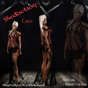 Seduct1on Lace