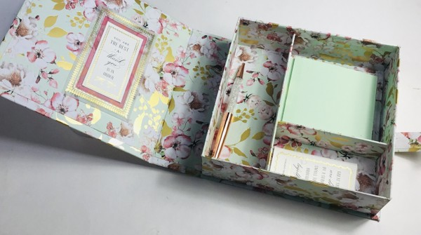 STATIONERY BOX-3 COMPARTMENT PDF