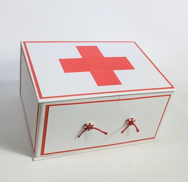 Large Cross Box PDF