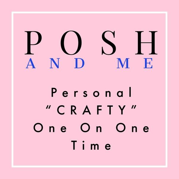POSH AND ME TIME