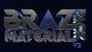 Braz MaterialPack v.3