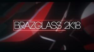 BrazGlass 2k18 + 22 Materials + 1 Simple CC