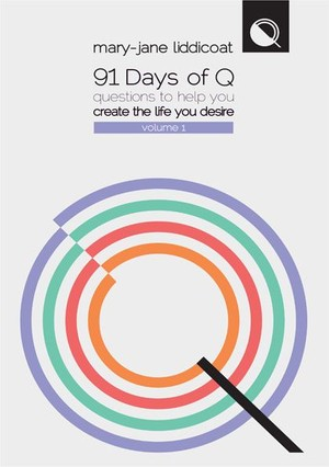 91 Days of Q - Vol 1 - Duo Pack (eBook PDF & audio book MP3s)