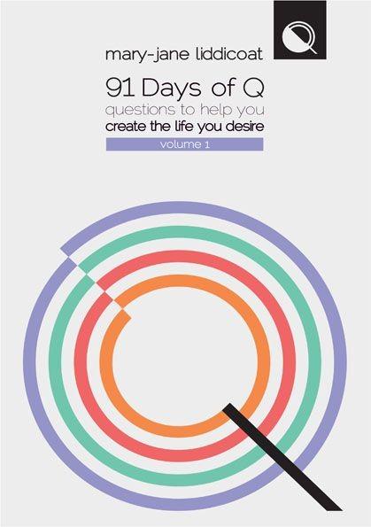 91 Days of Q - Vol 1 - Duo Pack (eBook PDF & audio book MP3s)