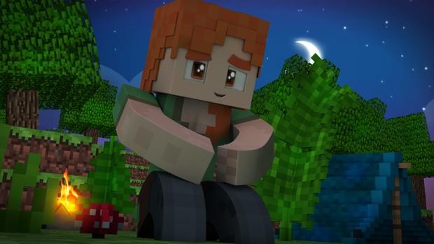 Download 101+ Wallpaper Minecraft HD Terbaru