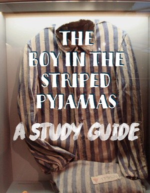 Boy in the Striped Pyjamas GCSE Film Studies revision workbook. Un-watermarked version.