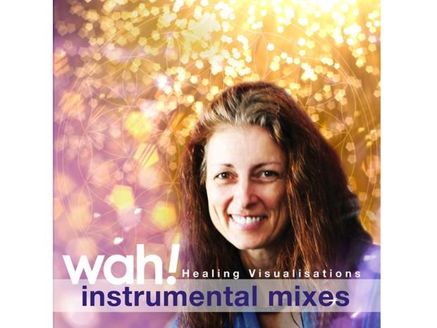 Healing Visualisations (Instrumentals)